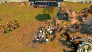 Barbarian Mod 0.7 Full