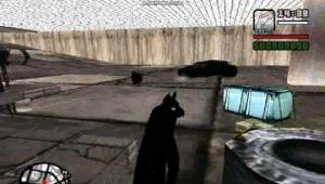 Game Mods: Grand Theft Auto : San Andreas - GTA Dark Knight