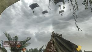Call of Duty: Black Ops - Black Frontlines v1.0