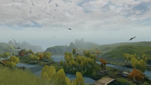 BF2 HD Remastered Maps 2.0C - Vanilla Sky - 2017