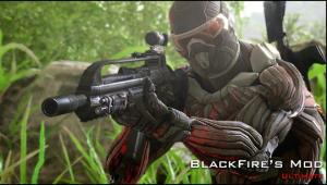 BlackFire's Mod Ultimate for Crysis