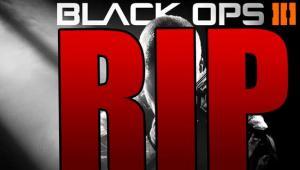 Black Ops Dead