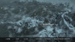 Black Rain Dungeon Full