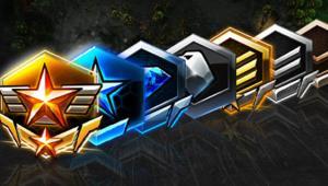 Blizzard Ranks