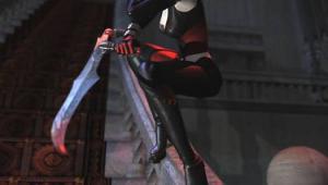 Video Trailer Bloodrayne 2 Cinematic Trailer Megagames