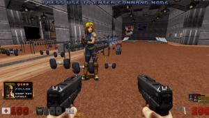 Duke Nukem: Alien Armageddon 2.15 Full