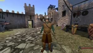 Calradia 1050 A.D.: Mercenary Uprising v2.52 Full