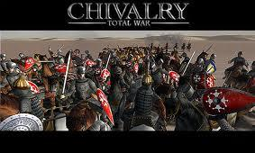 Chivalry Total War v1.051 Full