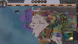 Middle Earth Project 0.825 Full