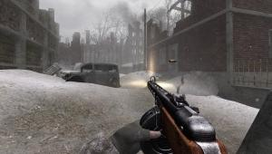Call of Duty 2 Realism Pack v2.0 Full