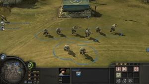 Infantry mod V2
