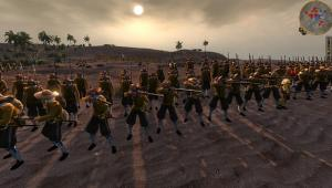 Colonialism 1600AD beta 2 Full