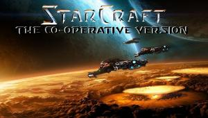 StarCraft: The Co-Operative Version