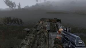 Call of Pripyat Reborn 1.14.3 Full