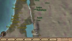 Crusader - Deus Vult 2.0 Full