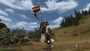 Crusader - Sed Doloris, Sed Sanguis v3 Full