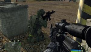 Crysis: Modern Edition V.0.93 Full