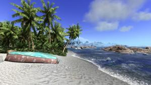 Crysis Expanded MOD v0.92 + Chicken texture map