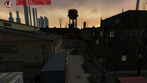 Zombie Extermination v1.2 Steam Pipe Full