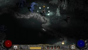 Game Patches: Diablo 2: Lord of Destruction Patch v1 10