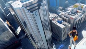 Mirror's Edge Art