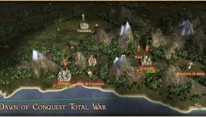 Dawn of Conquest v1.1 patch