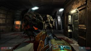 Doom 3 BFG Hi Def engine update 2 9a