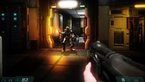 Doom 3 Absolute HD v1.5 Full