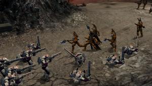 Dawn of War: Professional - Soulstorm v3.59 Full