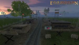 Eve of Destruction 2 v2.0 - AddOn - Operation Ghost Train