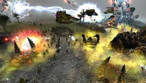 Warhammer 40,000: Epic Legions v2.0 Patch