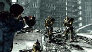 Fallout 3 Reborn Mod v10.2 patch