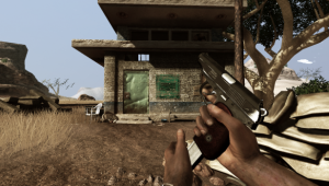 Far Cry 2.5: Remastered (New Dunia) Full