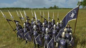 Fourth Age: Total War - The New Shadow v2.6 Full
