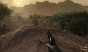 Far Cry 2 Sweetfx