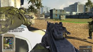 Battlefield 2: Final War 0.27k Full