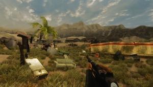 Fallout: Project Brazil BETA v1.3.1 FULL