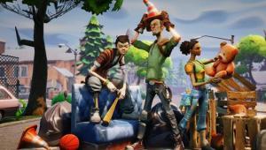 Fortnite Game