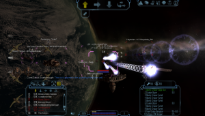 Discovery Freelancer 4.89.1: Battlegrounds Full