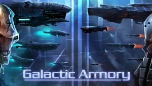 Galactic Armory v1.9.1b for Star Ruler v1.2.0.0