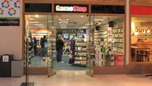 High Street Game Retail