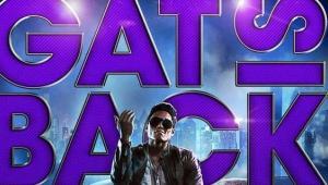 Gat is Back