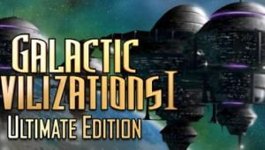 Galactic Civilizations Ultimate Edition