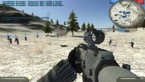 Global Warfront 0.4 part 1
