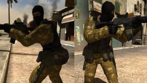 Global Storm Special Forces v0.4 Full
