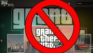 GTA V Beta