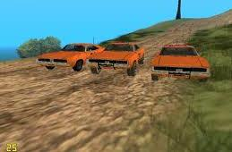 Game Trainers: Grand Theft Auto: San Andreas (Maps Unlocker