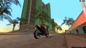 GTA: Vice City Stories PC Edition BETA3 Full
