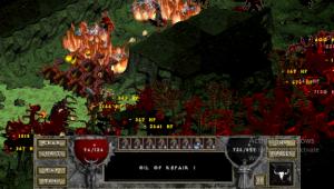 The Hell 2, v1.0050 Full