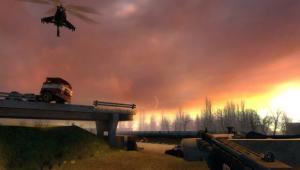Half Life 2: Dawn Full